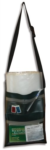 Mobile Imaging Caddy, 11''W x 16''H