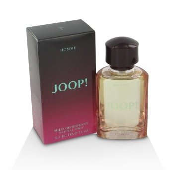 Joop Deodorant Spray - 5