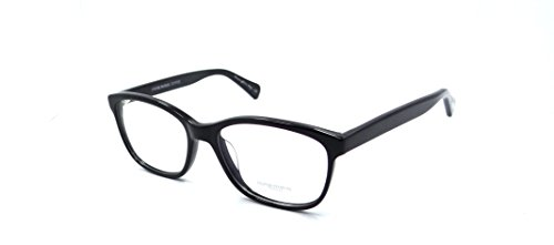 Oliver Peoples Rx Eyeglasses Frames Follies 5194 1005 49x16 Black Made in Italy - Oliver Peoples Wayfarer