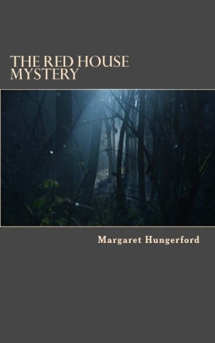 Download The Red House Mystery PDF
