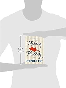 Making History by Soho Press