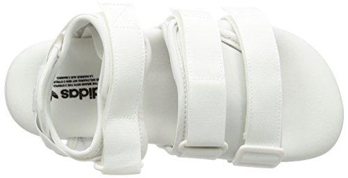 adidas Adilette Sandal W Sandalo white/white