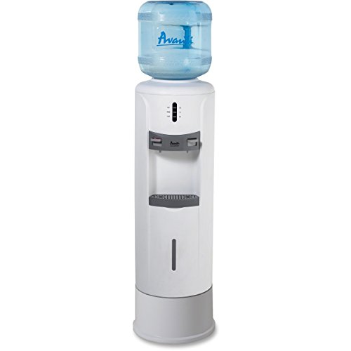 Avanti Cold Water Dispenser Pedestal