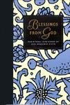 img - for Blessings from God: Scriptural Reminders of Our Heavenly Gifts (Just the Right Words Series) book / textbook / text book