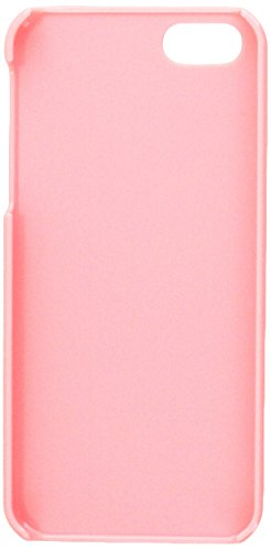 Graphics and More Granola Nuts Grains Vegetarian Snap-On Hard Protective Case for iPhone 5/5s - Non-Retail Packaging - Pink