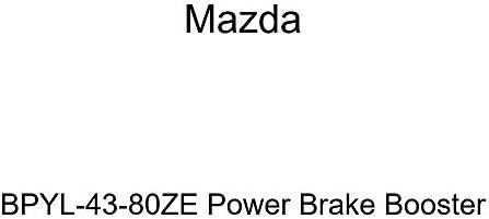 Mazda BPYL-43-80ZE Power Brake Booster