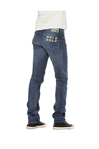 Kaporal - Jeans EDDY - MOOS - Homme