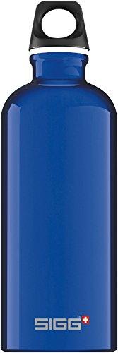 0.6l Aluminum Water Bottle - 9