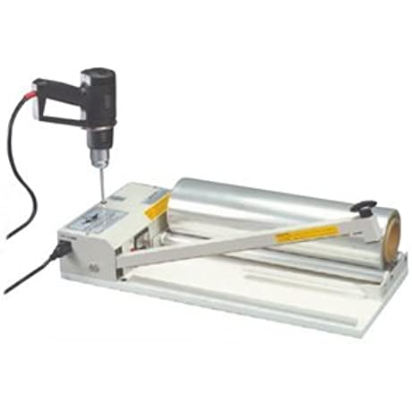 40 I Bar Shrink Wrap Sealer 700W AIE 2040I