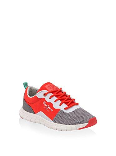 Sneaker Pepe Jeans Coven orange Orange