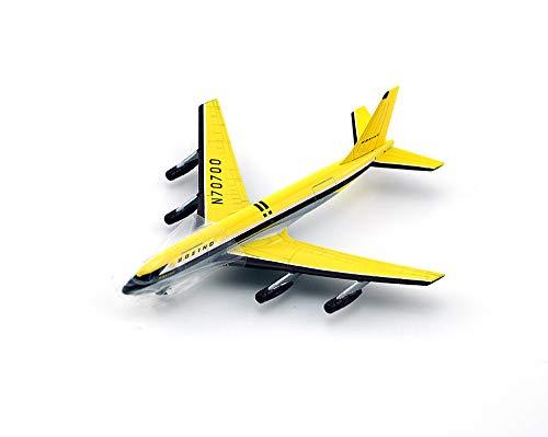 (Dragon Boeing 367-80 N70700 1/400 diecast Plane Model Aircraft)