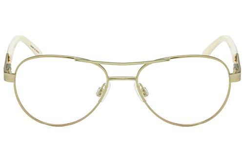 Óculos de Grau Lilica Ripilica Vlr073 C3 47 Dourado  Amazon.com.br ... a9a25dd3fd