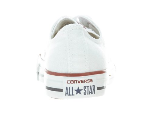 White Kinder Unisex Converse Optic Sneaker Fashion 722002 nT7XwOqX