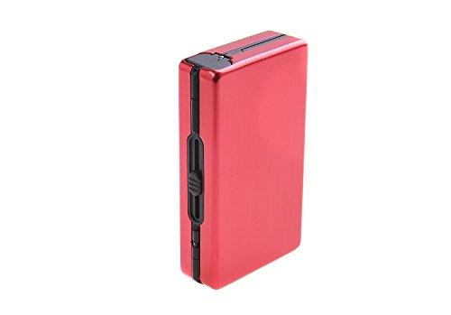 of 10 DE modern made 490 aluminium 04 Quantum Cigarette Mod cigarettes Automatic holds Case elegance Abacus xZgH0Xqv