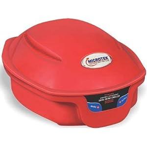 Microtek EMR2013 130V-300V Digital Voltage Stabilizer (Refrigerator Upto 300 Ltrs, RED)