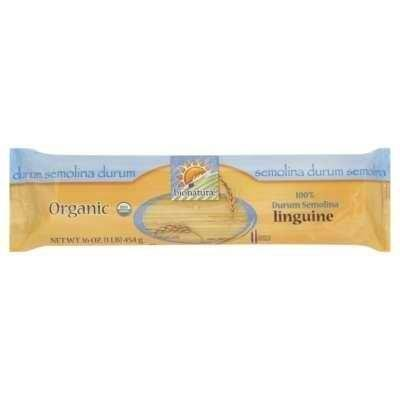 Bionaturae Organic Linguine Pasta -- 16 oz by bionaturae