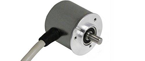 POSITAL IXARC UCD-IPH00-XXXXX-HAS0-WRW Incremental Rotary Encoder