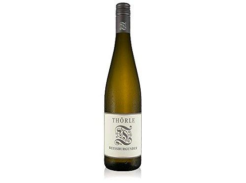 Weingut Thörle Weißburgunder Gutswein trocken 2015 0.75 l