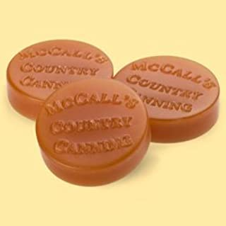 product image for McCall's Country Candles Wax Potpourri Button Set of 12 - Country Store