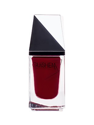 GUiSHEM Premium Nail Lacquer Crème Picante- 270, 10ml/0.3oz Vegan, 5-Free & Cruelty Free - Luxury Beauty, Nail Polish, Designer Collection