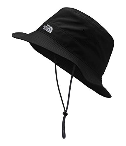"The North Face Kids Unisex Class V Brimmer Hat (Little Kids/Big Kids) Graphite Grey SM (20"" Head Circumference)"