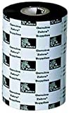 zebra 5100 resin ribbon - Zebra Technologies 05100BK04045 5100 Premium Resin Ribbon, 1.57
