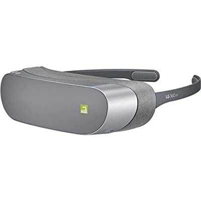 LG Electronics 360 VR Headset for G5 Smartphone