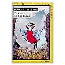 El Valle de los Lobos (El Navegante Fantasia, Crónicas de la Torre I) (Spanish Edition) Dec 01, 2004