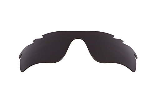 - Best SEEK OPTICS Replacement Lenses Oakley VENTED RADARLOCK PATH Asian Fit - Polarized Black