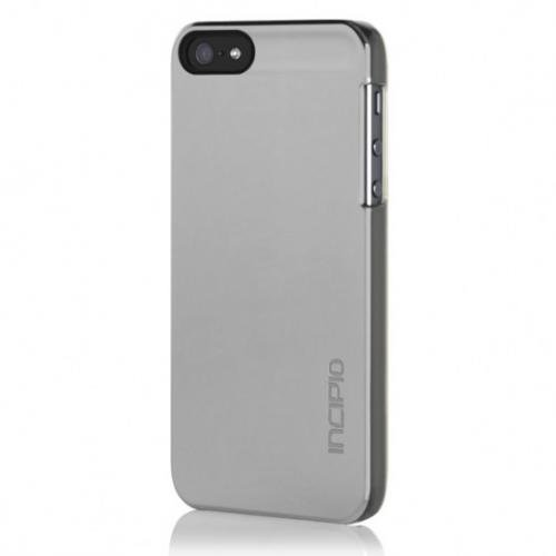 Incipio IPH-917 Feather Shine Case for iPhone 5 - 1 Pack ...
