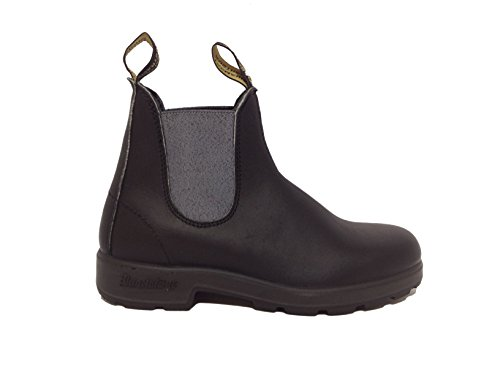 Boots Grigio 577 Mens Blundstone Leather Nero q6OBtx