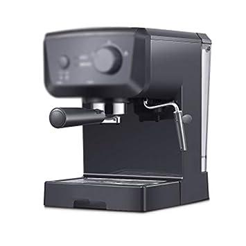 LJHA kafeiji Máquina de café Espresso, máquina de café para el hogar, máquina de
