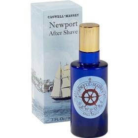 Caswell-Massey Newport After Shave, 3 Ounce made in New England
