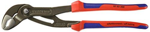 Knipex Tools 87 02 300 SBA Cobra Water Pump Pliers