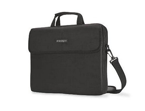 Kensington K62562USB Kensington, Accessory, Sp10 15.6 Inch Classic Laptop Sleeve