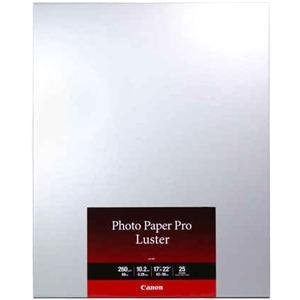 CanonInk Luster Photo Paper Inkjet Photo Quality Paper ()