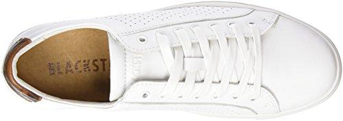 blanc Baskets Blanc Hommes Blackstone Pm63 4qpt6IU