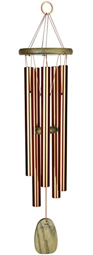 (Woodstock Chimes Rainforest Wind Chime, Bali (RFCB))