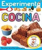 EXPERIMENTA - COCINA: Recetas Sencillas Para