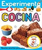 img - for Experimenta cocina / Make & Do Cook: Recetas sencillas para ni os / Simple Recipes for Kids (Spanish Edition) book / textbook / text book