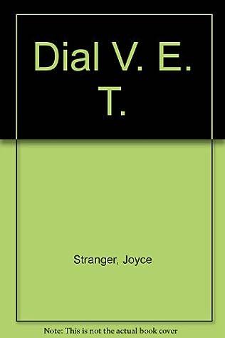 book cover of Dial V. E. T.