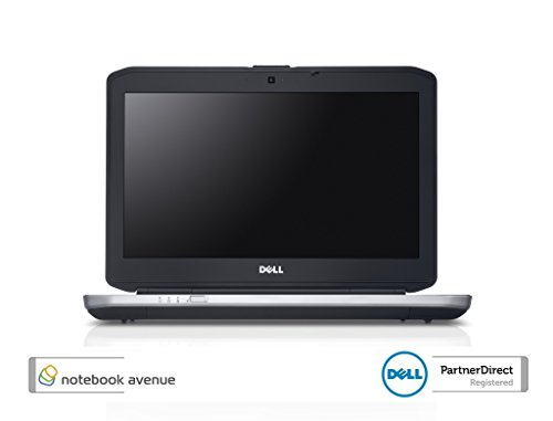 Dell Latitude E5430, i5-3320M, (2.60GHz), 4GB/320GB HDD, 14