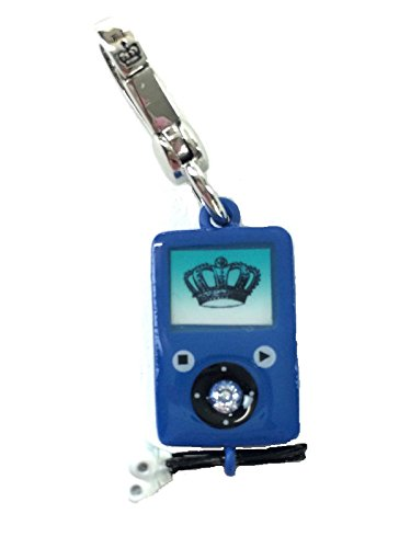Juicy Couture MP3 Player Charm in (Mp3 Player Charm)