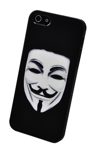 Anonymous Face Mask For Sale - 8