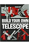 Build Your Own Telescope, Richard Berry, 0943396697