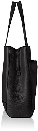 Marc O'Polo Fortyeight, Borsa Donna Nero (Black)