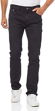Calça Jeans Casual Storm Elastic, Ellus, Masculino