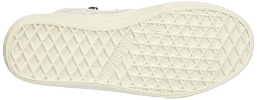 Blanc Hautes Fille Baskets 3291277 1 Star North Bianco CnwtqXx