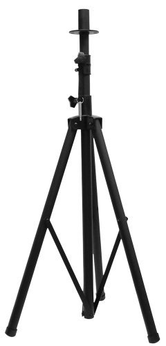 ADJ Products SPS-1B SPEAKER STAND BLACK COLOR [並行輸入品]   B078HR4H3S