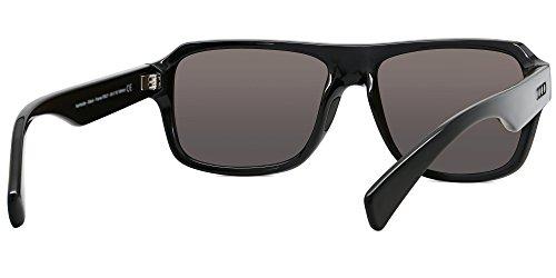 Enchroma Northside - Glasses for the Color Blind (Black) by Enchroma (Image #3)